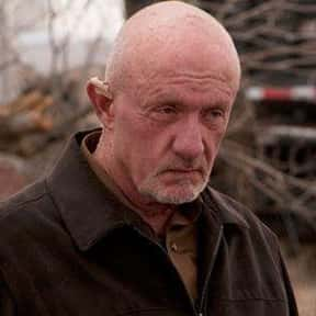 Jonathan Banks is listed (or ranked) 7 on the list The Greatest Actors Who Have Never Won An Emmy (For Acting)