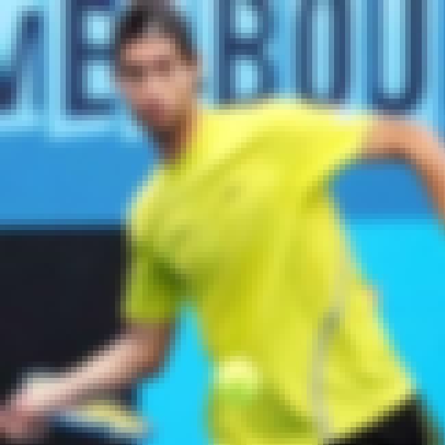 Jonathan Erlich is listed (or ranked) 4 on the list The Best Tennis Players from Israel