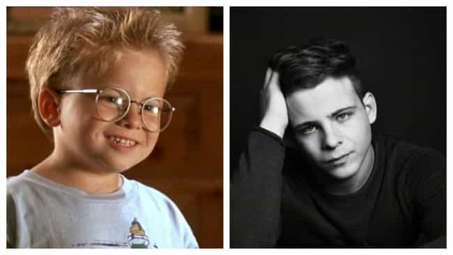 Jonathan Lipnicki is listed (or ranked) 1 on the list Child Actors You Didn't Realize Are Still Acting As Adults