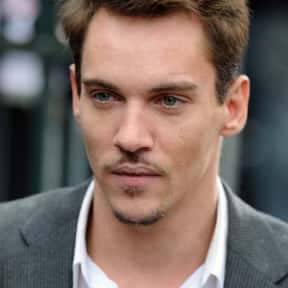Jonathan Rhys Meyers is listed (or ranked) 8 on the list Full Cast of Elvis Actors/Actresses