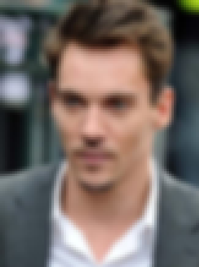 Jonathan Rhys Meyers is listed (or ranked) 3 on the list Men Who Asia Argento Has Dated