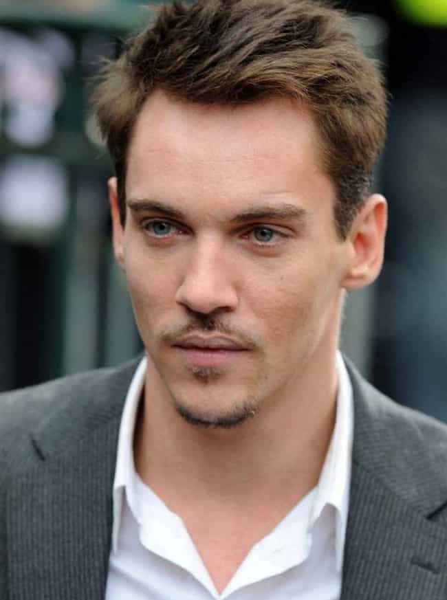 Jonathan Rhys Meyers is listed (or ranked) 1 on the list Celebs Caught Behaving Badly on Planes