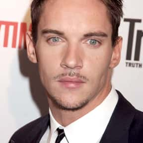 Jonathan Rhys Meyers is listed (or ranked) 22 on the list The Top Casting Choices for the Next James Bond Actor