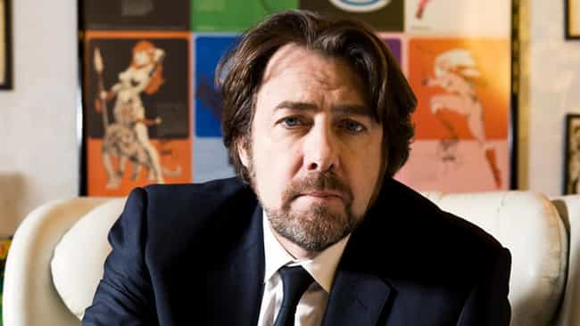 jonathan ross - photo #48