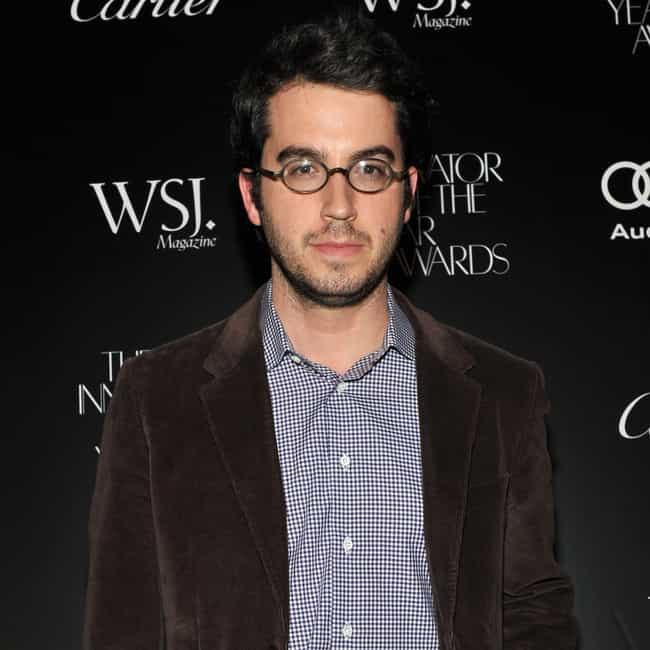 Jonathan Safran Foer is listed (or ranked) 3 on the list Michelle Williams Loves and Hookups