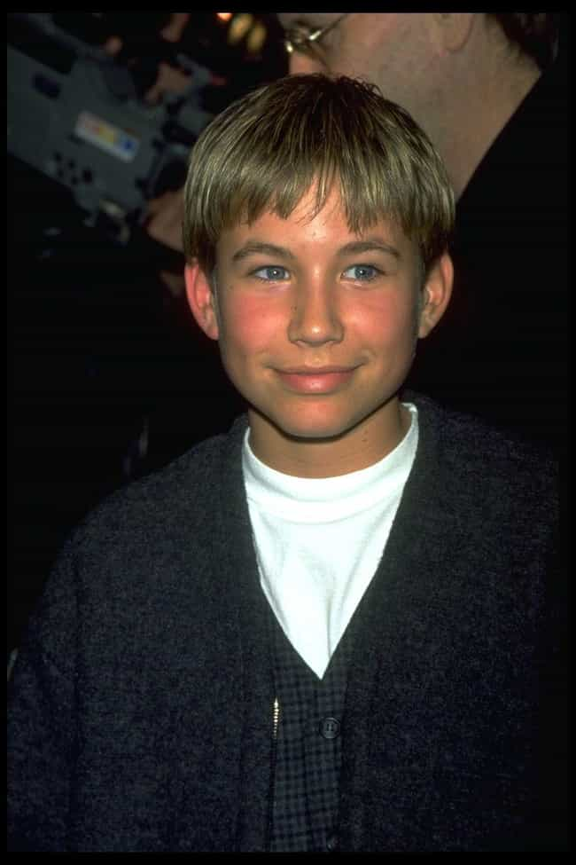 Jonathan Taylor Thomas is listed (or ranked) 2 on the list 21 '90s Stars Who Quit Acting