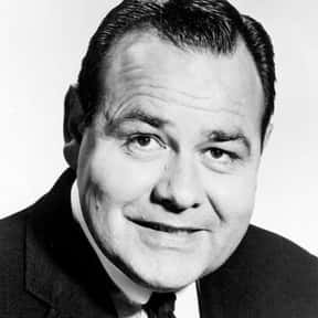 Jonathan Winters is listed (or ranked) 16 on the list The Most Original Comedians