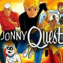 Jonny Quest is listed (or ranked) 21 on the list The Best Animated Shows About Families, Ranked