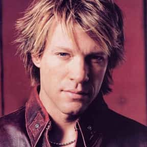 Jon Bon Jovi is listed (or ranked) 20 on the list The (Male) Singer You Most Wish You Could Sound Like
