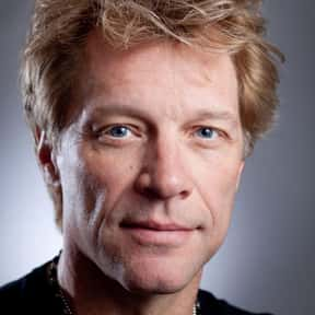 Jon Bon Jovi is listed (or ranked) 18 on the list Rock Stars Who Would Make The Best President