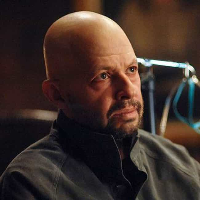 Jon Cryer is listed (or ranked) 4 on the list The Best Actors Who Played (Or Voiced) Lex Luthor