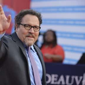 Jon Favreau is listed (or ranked) 16 on the list Famous People From Queens