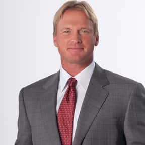 Jon Gruden is listed (or ranked) 4 on the list The Best NFL Head Coaches to Have a Beer With