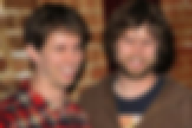Jon Heder is listed (or ranked) 4 on the list 21 Pictures of Celebrities Who Have Identical Twins