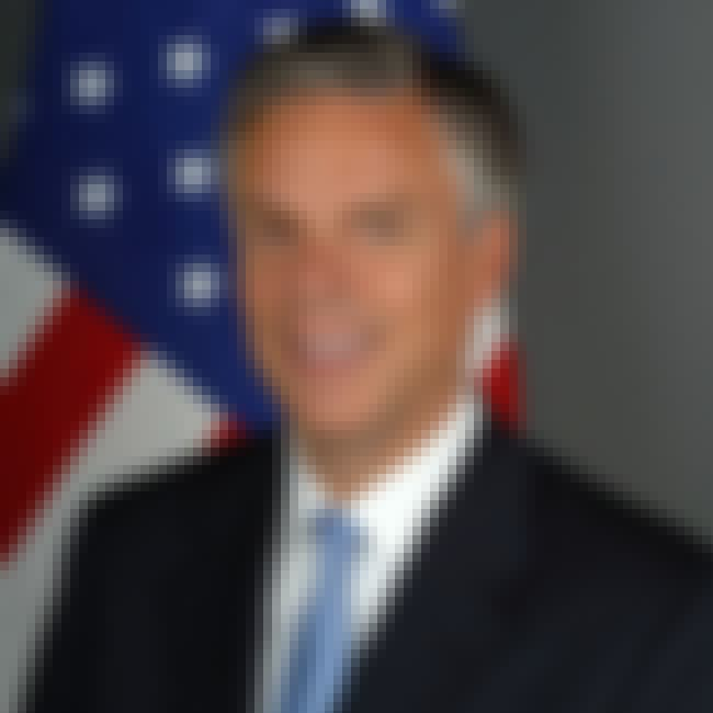 Jon Huntsman, Jr. is listed (or ranked) 4 on the list Dream Running Mates Hillary Should Consider