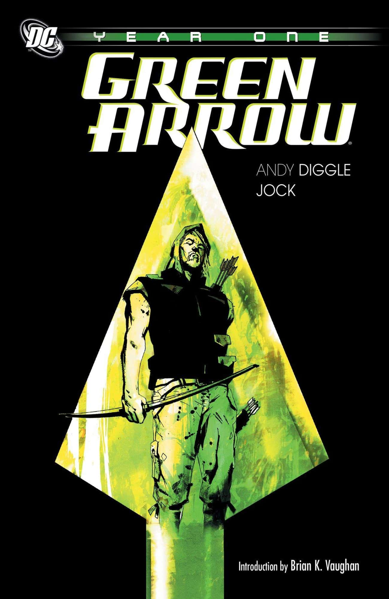 Green Arrow: Year One is listed (or ranked) 4 on the list The Best Storylines That FeatureGreen Arrow