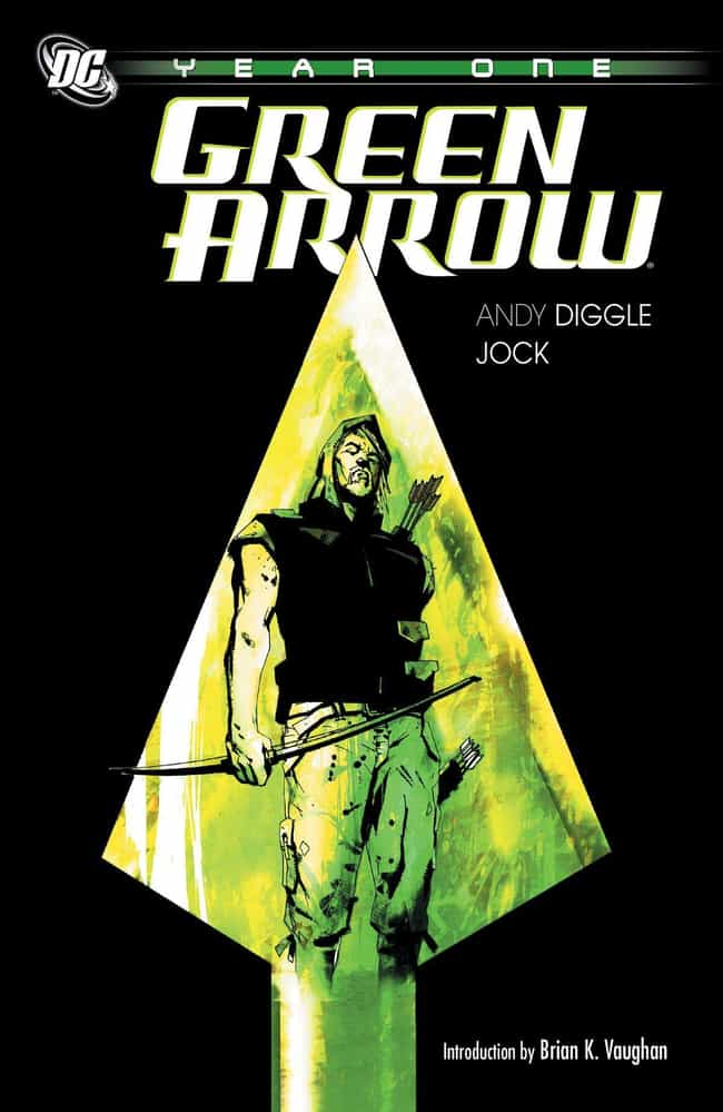 Green Arrow: Year One is listed (or ranked) 4 on the list The Best Storylines That Feature Green Arrow