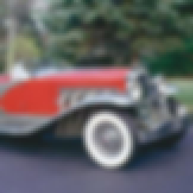 Duesenberg Model A is listed (or ranked) 1 on the list Full List of Duesenberg Models