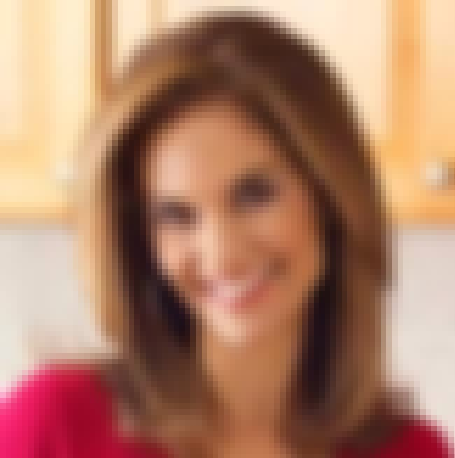 Joy Bauer is listed (or ranked) 11 on the list List of Famous Nutritionists