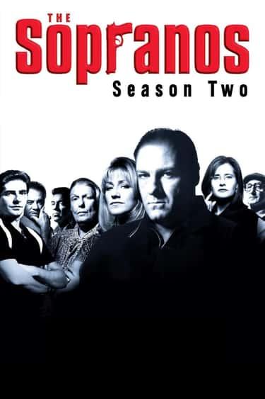 The Sopranos - Season 2