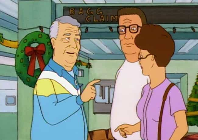 livin on reds, vitamin c and propane