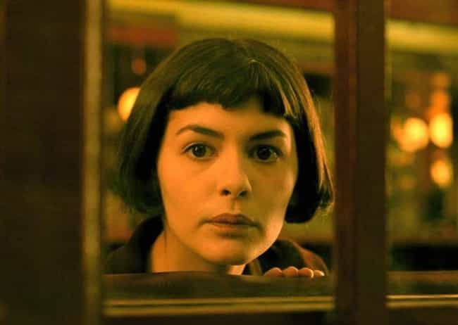 Amélie Poulain is listed (or ranked) 4 on the list The Most Memorable Introverts In Movie History