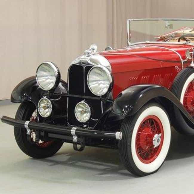 All Auburn Models List Of Auburn Cars Vehicles Nodes