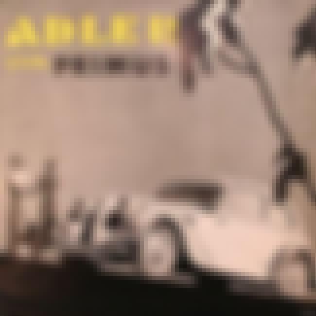 Adler Primus is listed (or ranked) 1 on the list Full List of Adler Models