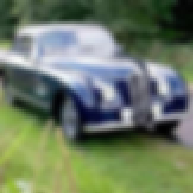 Delahaye T135 Coupe des Alpes is listed (or ranked) 1 on the list Full List of Delahaye Models