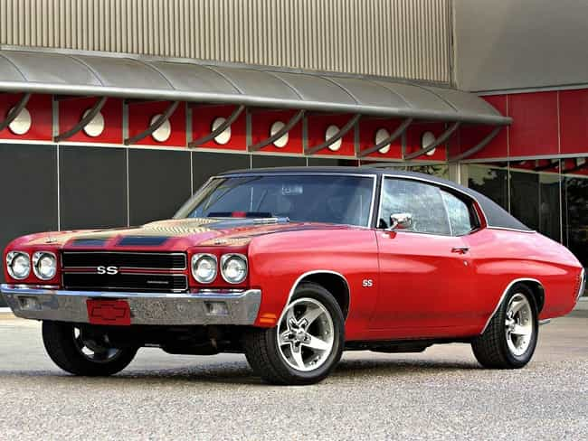 best muscle cars: list of muscle car models