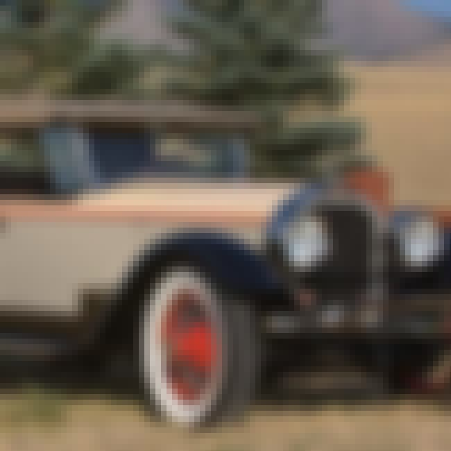 Stearns-Knight Model F is listed (or ranked) 4 on the list Full List of Stearns-Knight Models