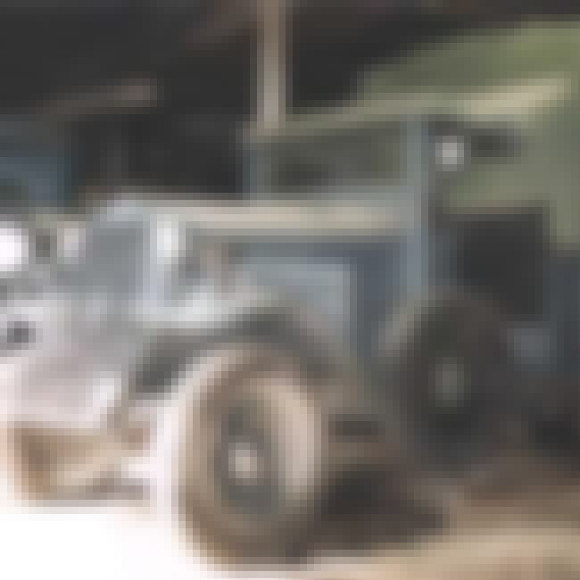 Steyr 640 is listed (or ranked) 2 on the list Full List of Steyr Models