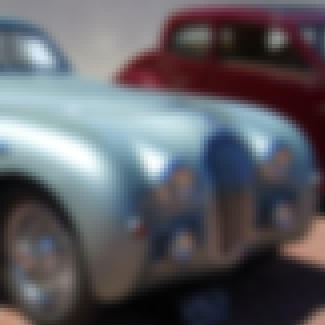 Talbot-Lago T26 is listed (or ranked) 1 on the list Full List of Talbot-Lago Models