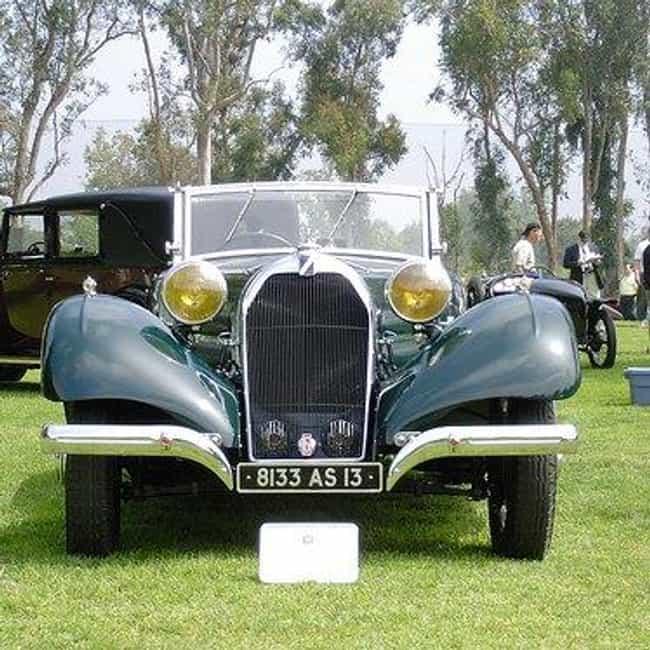 Talbot-Lago T120 is listed (or ranked) 4 on the list Full List of Talbot-Lago Models