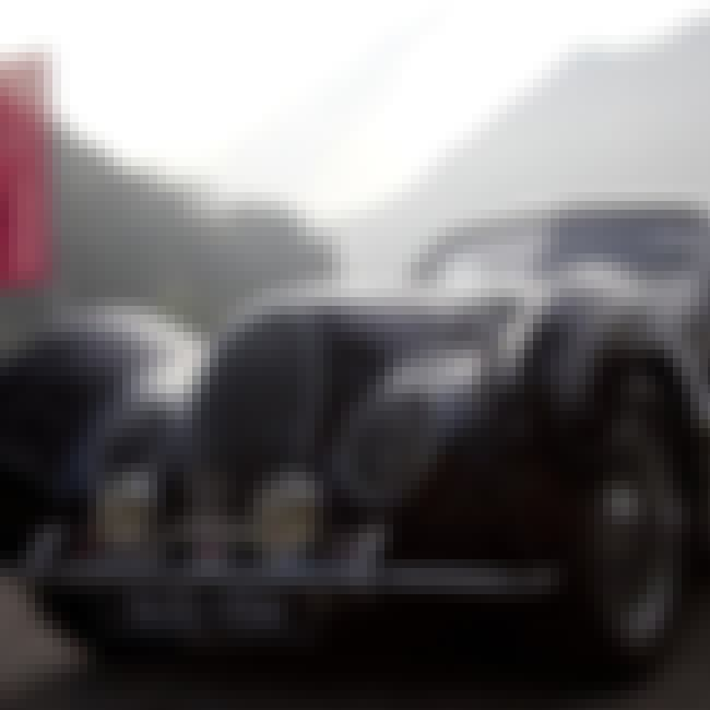 Talbot-Lago T150C is listed (or ranked) 2 on the list Full List of Talbot-Lago Models