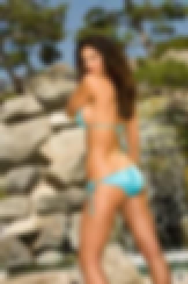 Hope Dworaczyk is listed (or ranked) 8 on the list Bikinipedia- H-I