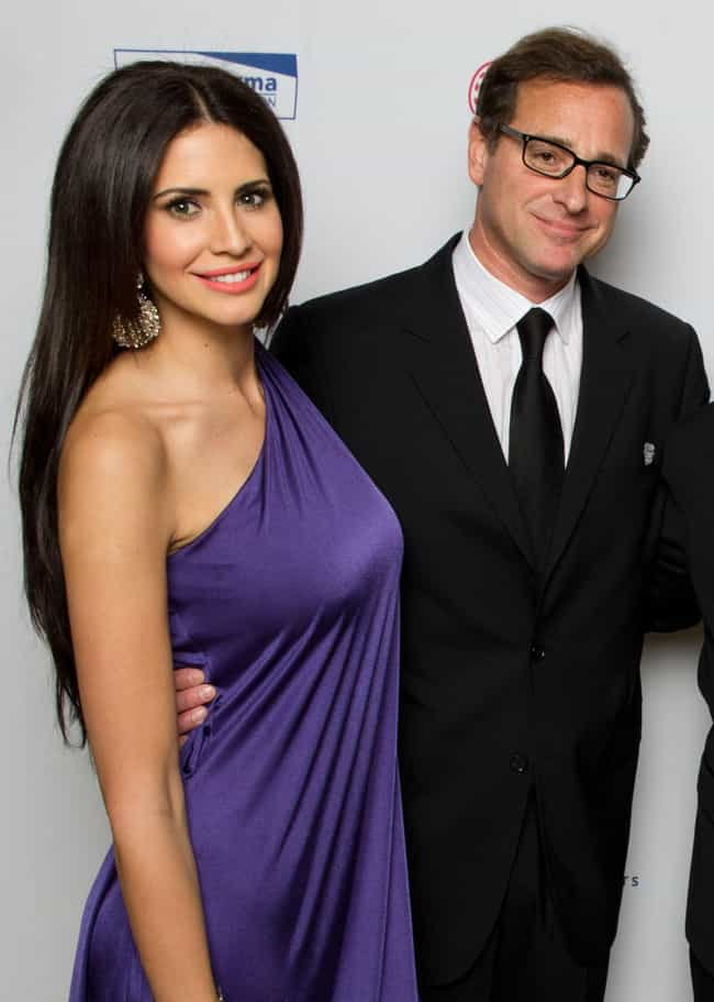 Hope Dworaczyk is listed (or ranked) 2 on the list Bob Saget Relationships and Dating History