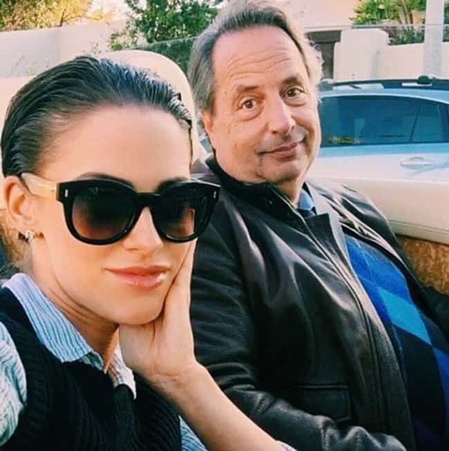 Jon Lovitz is listed (or ranked) 1 on the list The Oddest Celebrity Couples In Recent Memory