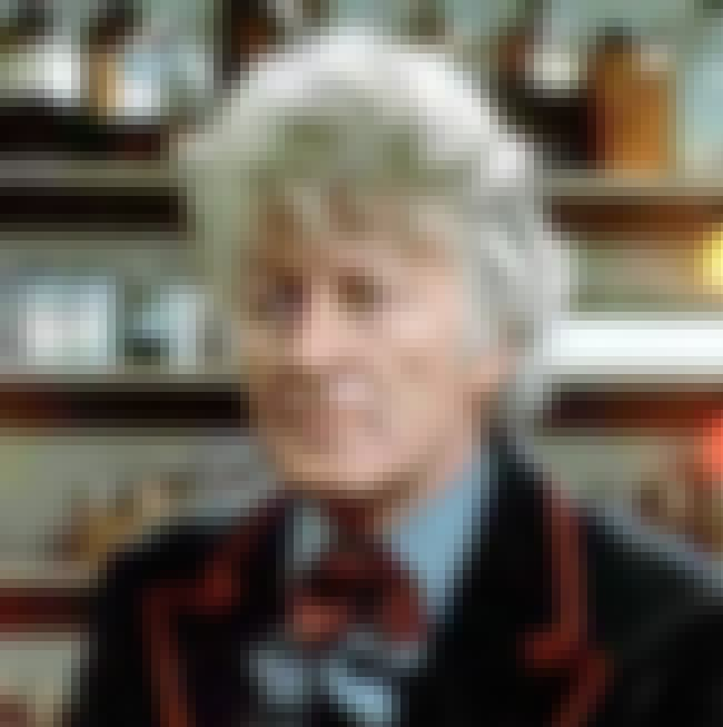 Jon Pertwee is listed (or ranked) 7 on the list The Least Favorite Doctor From Doctor Who