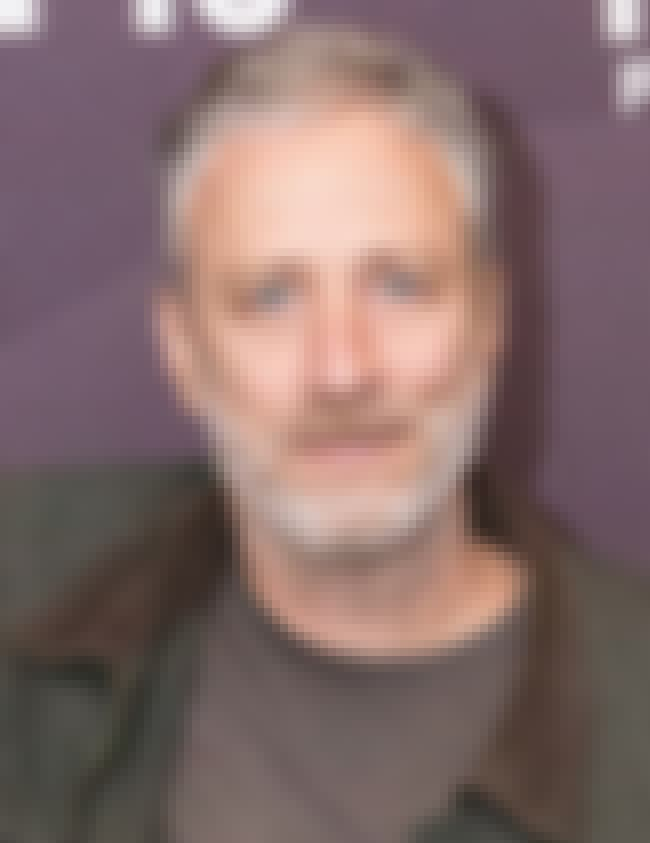 Jon Stewart is listed (or ranked) 4 on the list Celebrities Whose Parents Were (or Are) Professors
