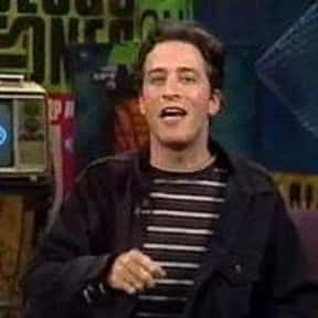 Jon Stewart is listed (or ranked) 15 on the list The Best Original MTV VJs