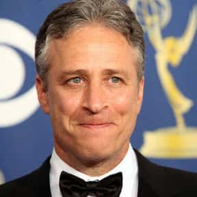 Jon Stewart is listed (or ranked) 22 on the list The Best Emmy Hosts Ever