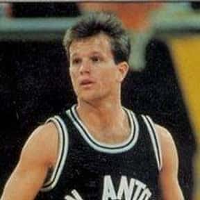 Jon Sundvold is listed (or ranked) 17 on the list The Best Oklahoma City Thunder Point Guards of All Time