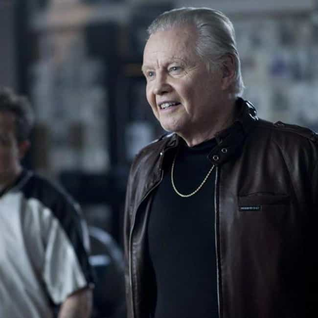 Jon Voight is listed (or ranked) 4 on the list Celebrities Turning 80 in 2018