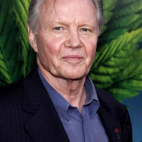 Jon Voight is listed (or ranked) 21 on the list Here's a List of Every Known Republican Celebrity