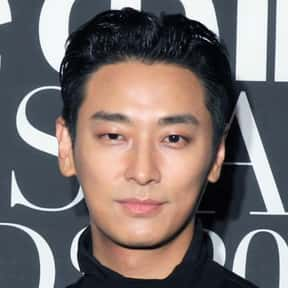 Ju Ji-hoon is listed (or ranked) 5 on the list The Best K-Drama Actors Of All Time