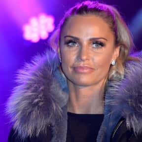 Katie Price is listed (or ranked) 19 on the list TV Actors from Brighton