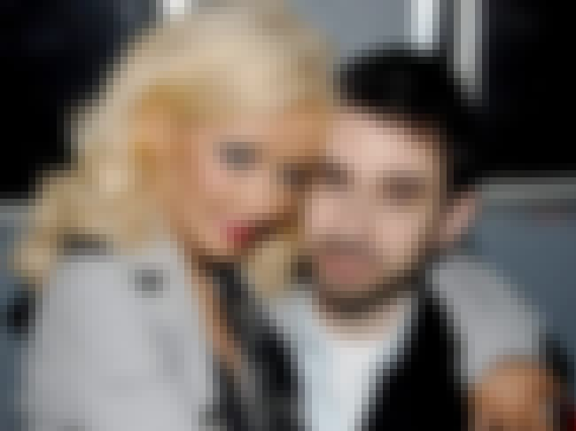 Jordan Bratman is listed (or ranked) 2 on the list Men Who Christina Aguilera Has Dated