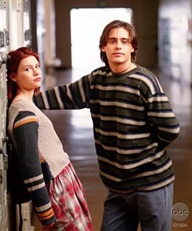 Jordan Catalano is listed (or ranked) 3 on the list The Most Dateable TV Dream Boyfriends