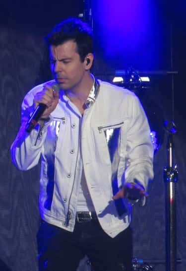 Jordan Knight is listed (or ranked) 2 on the list Every Member of New Kids on the Block, Ranked Best to Worst